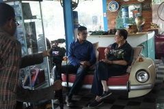 Interview TVRI 02